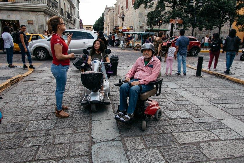 OaxacaStreetLosGringos
