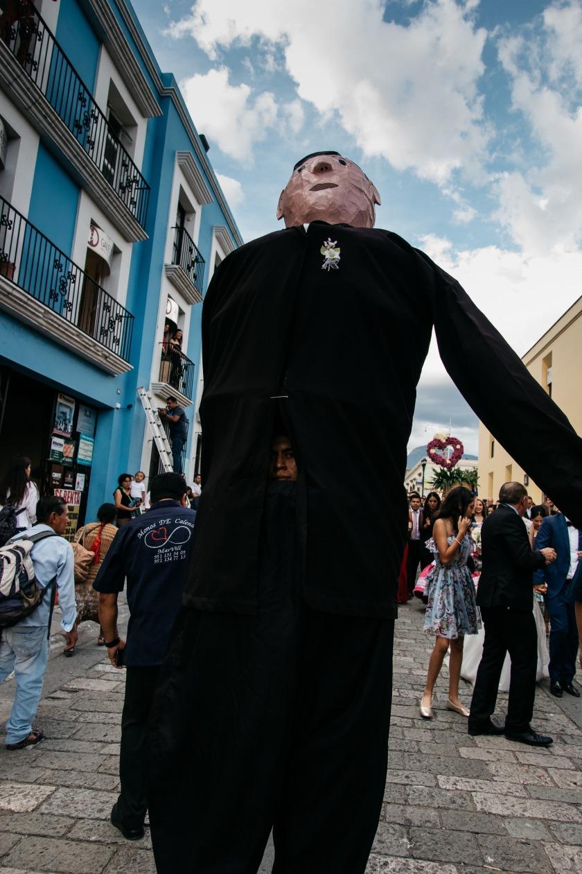 OaxacaStreetWedding#1