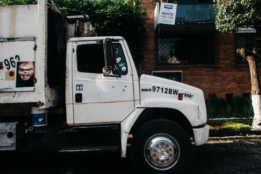 Camión_basurero