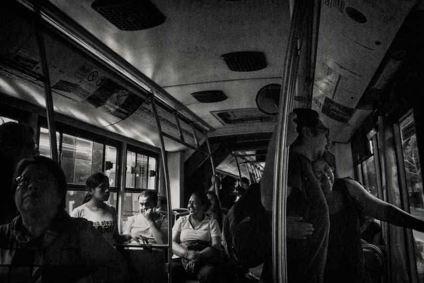 Charlando_Metrobus_#5_topaz