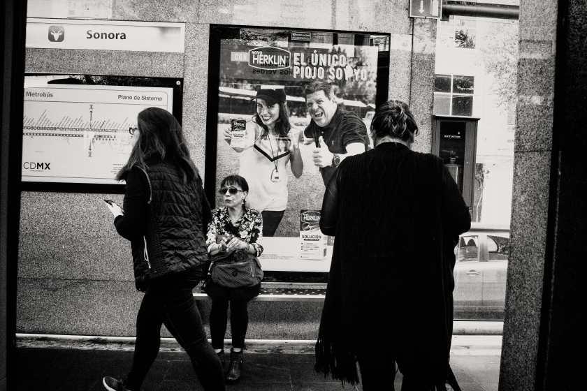 El_Unico_Piojo_Soy_Yo_Metrobus#1